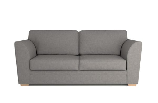 Knowle 3 Seater Sofa grey 1