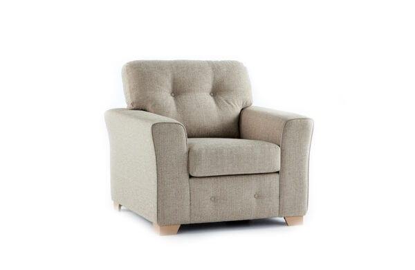 Putney armchair