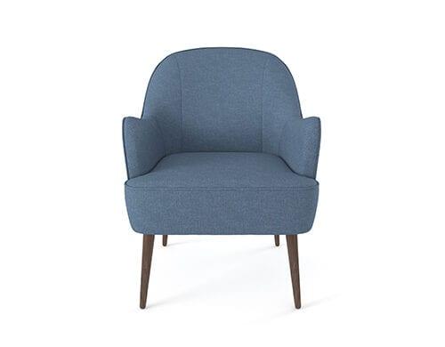 Lottie Accent Chair