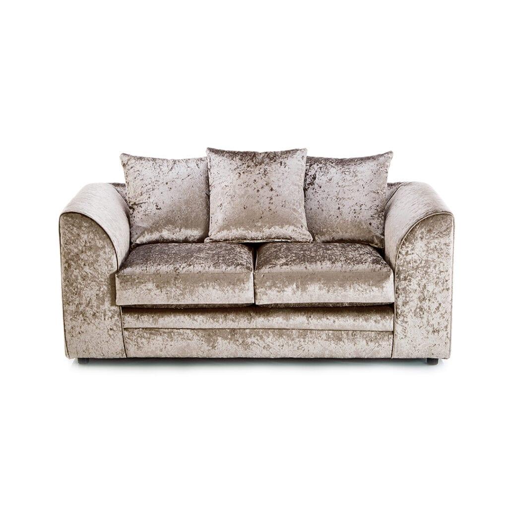 Hatton 2 Seater Sofa Mink